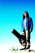 El cantautor Diego Cruz en directo el próximo viernes en Coherencia 2